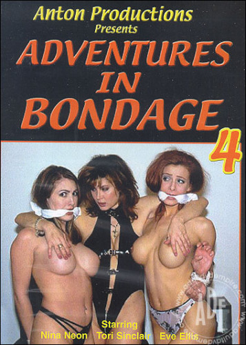 Adventures in bondage 4