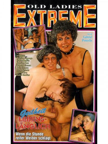 Old Ladies Extrem