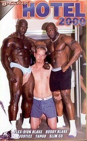 Hotel 2000 - Bobby Blake and Flex Deon