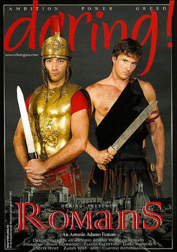 Daring Media Group - Romans