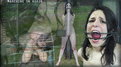 Infernalrestraints - Jul 20, 2012 - Marching On Again - Juliette March