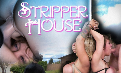 Stripper House — Dee Williams — Alyssa Lynn
