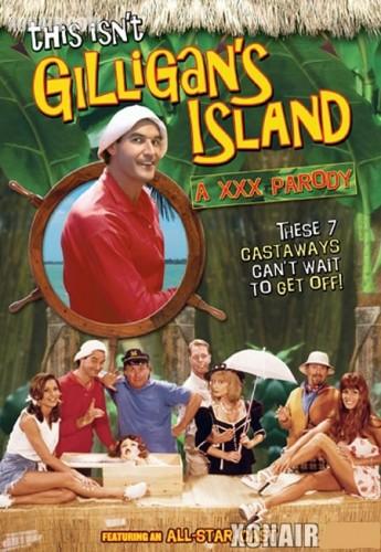 This Isn't Gilligan's Island: A XXX Parody