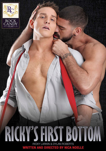 Ricky's First Bottom Dylan Roberts And Ricky Larkin (2014)