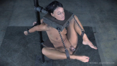 London River high Twisted - BDSM, Humiliation, Torture