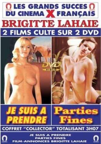 AFrance - Parties Fines (1977) (Blue One)