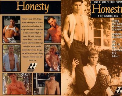 Bareback Honesty (1989) - Jared Young, Chris McKenzie, Ted Cox