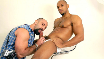 Butch Grand and Carioca(Aug 21,2014)
