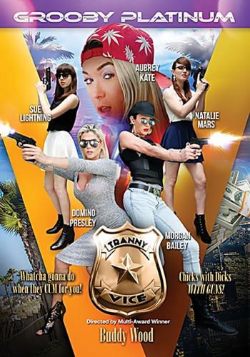 Tranny Vice (2016)