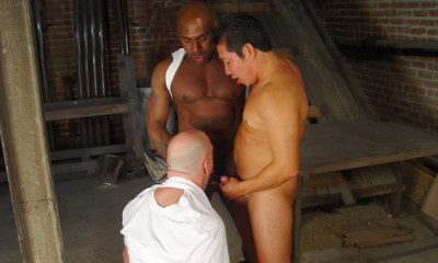 Folsom Daddies - Cumming Together