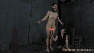 Infernalrestraints – Jan 13, 2012 – Restless – Zayda J