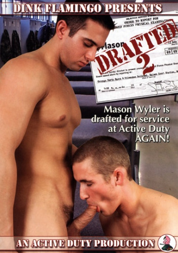 safe sex muscles anal (Drafted Vol.2 - Mason Wyler).