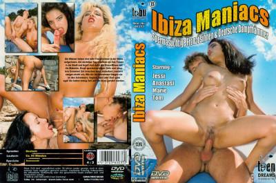 Ibiza Maniacs