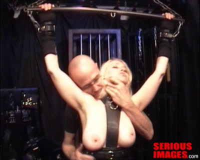 SI – SubMissAnn And Dalton Ott Play