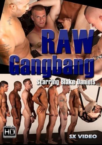 Raw Gangbang