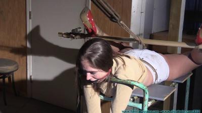Poor Rachel 2part – BDSM, Humiliation, Torture HD 720p