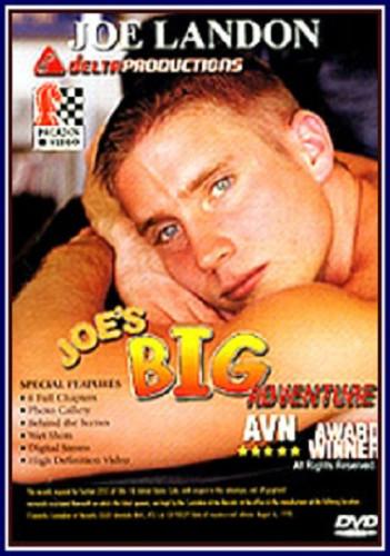 Joes Big Adventure (1999)