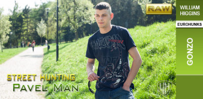 WHiggins - Street Hunting - Pavel Man (30 Apr)