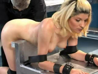 BDSM and Pain 54