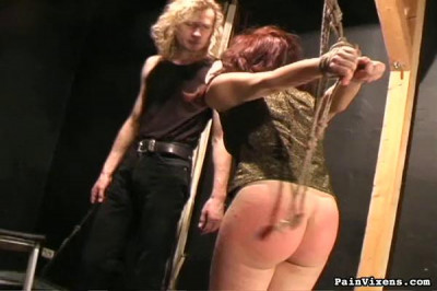 Pain Vixens – Bondage Videos 46