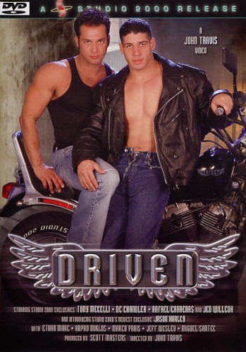 Studio 2000 - Driven