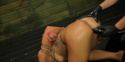 Sabrina Domination & Rope Bondage