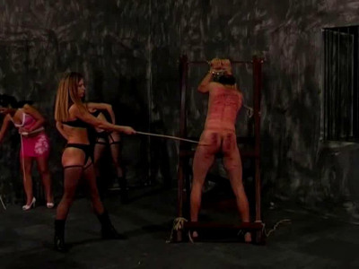 Kyras Games - Cruel Amazons