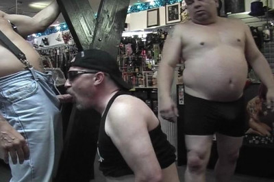 [Pig Daddy] Junior Takes A Licking vol2 Scene #4