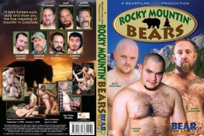 Rocky Mountin' Bears  ( Bearfilms )