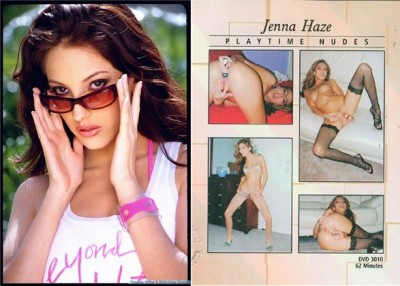 Jenna Haze Sexy & Demanding Explicit Toy & Finger Masturbation Jack Off Instructions