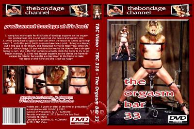 The Orgasm Bar # 33 - TheBondageChannel