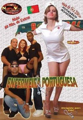 Enfermeira Portuguesa
