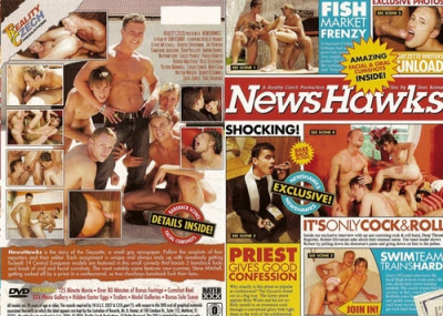 News Hawks  ( 2005 , Reality Czech )