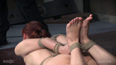 Hardtied - Aug 17, 2016 - Whipped Pussy - Violet Monroe
