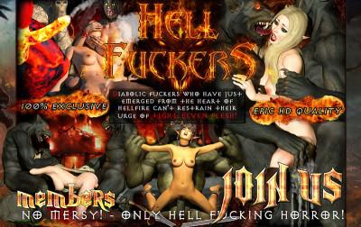 Hell Fuckers