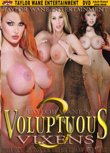 [Taylor Wane Entertainment] Voluptuous vixens vol3 Scene #2