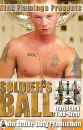 Soldiers Ball; Bareback Two-Step