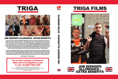 Triga - Job Seeker's Allowance - Extra Benefits