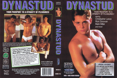 HIS Video — Dynastud (1986)