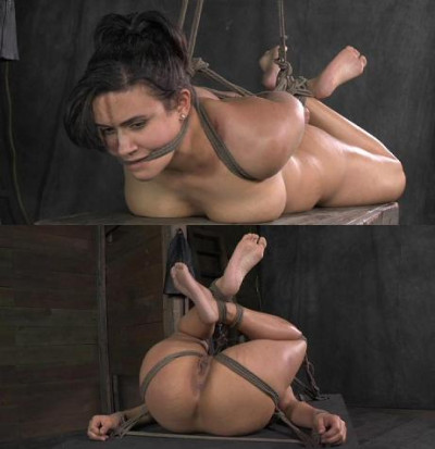 Hot punishment for Penny Part 1