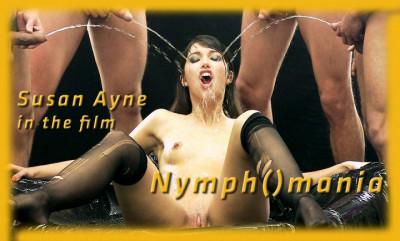 nymph-mania