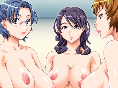 (Hentai CG) Collection HCG 3