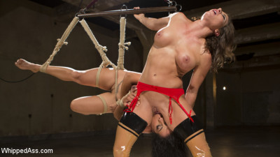 Loser's Smackdown 2 – Tough Slut Training