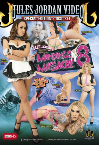 Mandingo Massacre Part 8 (2013)