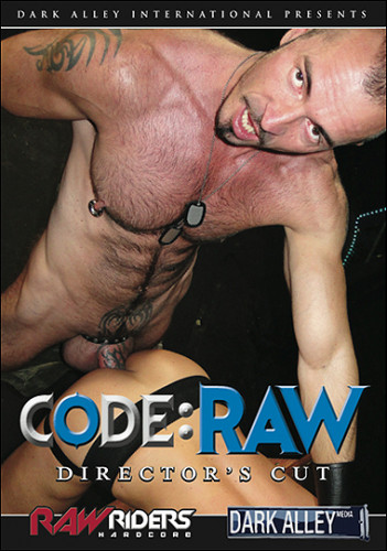 Raw Riders Studio - Code: Raw