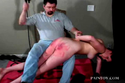 All Kinds Of Spanking (FULL Version) PainToy