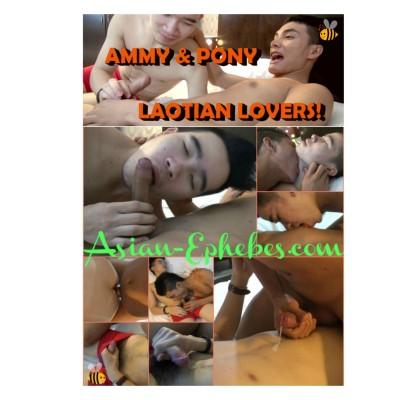 AE 045 - Ammy & Pony - FHD