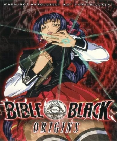 Bible Black: Origins