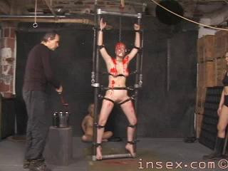 Insex – Cowgirl's Live Feed January 6 (Cowgirl) 2001