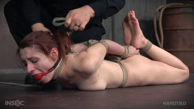 Hardtied – Aug 17, 2016 – Whipped Pussy – Violet Monroe